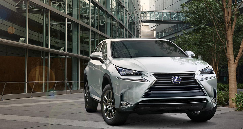 Lexus bán hơn 1 triệu xe hybrid trong 11 năm