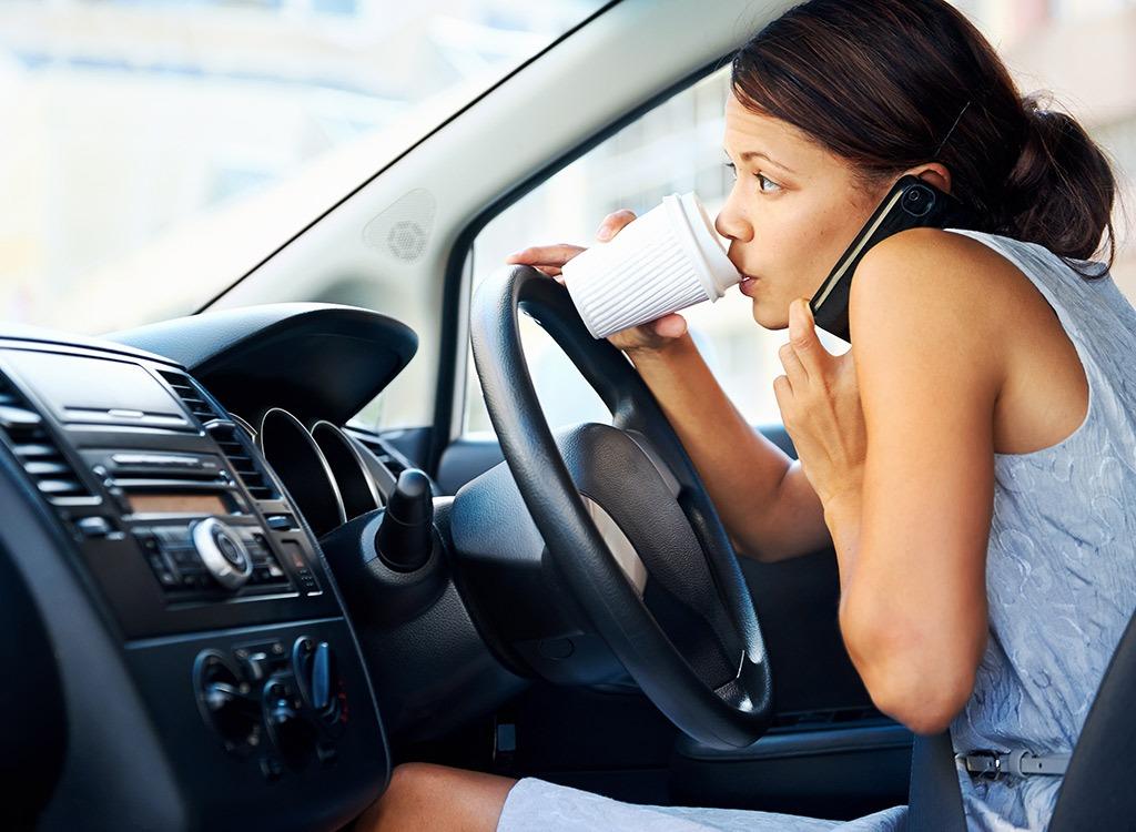 Những nguyên tắc đơn giản giúp bạn lái xe tập trung hơn