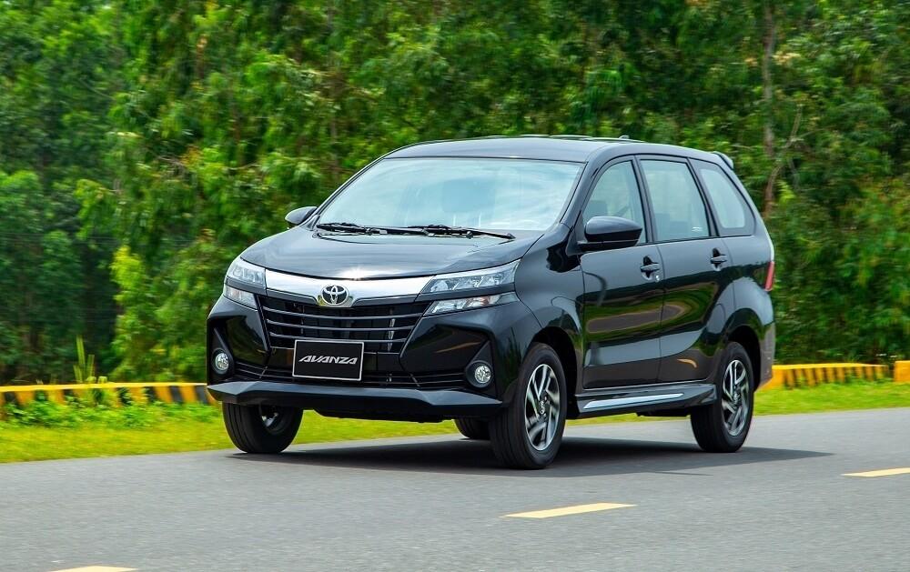 Toyota Avanza nâng cấp trang bị, tăng giá gần 20 triệu tại Việt Nam