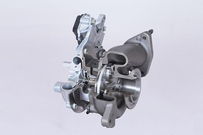 Động cơ Toyota Hilux và Fortuner 2016 có gì mới?